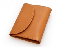 S1058 SMALL 3FOLD WALLET / BRIDLE / NEWTON